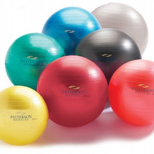 Therapy Exercise Ball 45cm