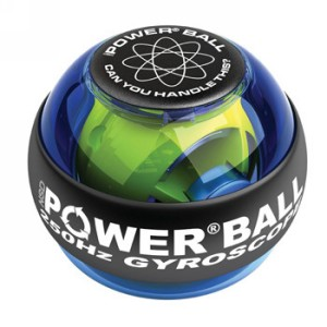 Hand Exercisers Powerball 250hz Classsic