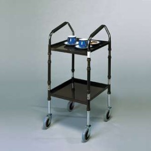 Trolley Walsall Adjustable Large Castor