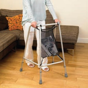 Walking Frame, Spare Net Bag