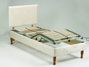 Devon Basic Bed Base