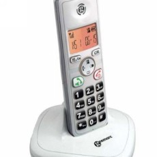 Telephone Mydect100 Cordless