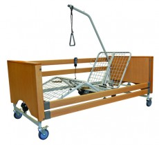 Siesta Home Care Bed Deluxe