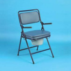 Commode Days Deluxe Comfort Folding