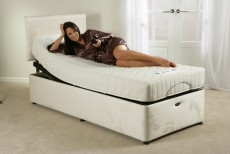 Chester Deluxe Bed Base